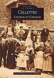 Cellettes - Chitenay et Cormeray