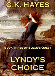 Lyndy's Choice (Sleag's Quest, Book 3)