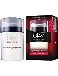 Olay Regenerist Regenerating Moisturiser Day Cream, 50 ml