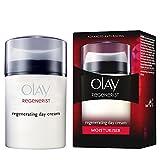 Best Olay Anti Wrinkle Night Creams - Olay Regenerist Regenerating Moisturiser Day Cream, 50 ml Review