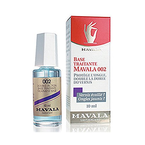 mavala 002 sch tzende esmalte de u as Base 10 ml