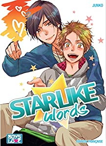 Starlike Words Edition simple One-shot