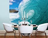 Fototapete Surfer 2,00mx1,33m