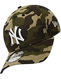 Casquette 39THIRTY MLB League Essential New York Yankees pierre NEW ERA