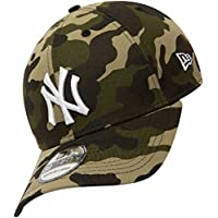 5c4a82bf1973 Casquette 39THIRTY MLB League Essential New York Yankees pierre NEW ERA