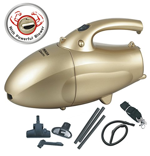 Inalsa Clean Pro 800W Dry Vacuum Cleaner