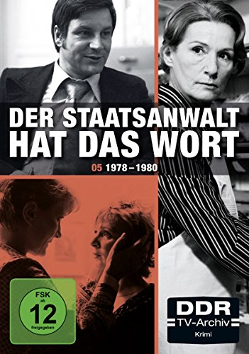Box 5: 1978-1980 (DDR-TV-Archiv) (4 DVDs)