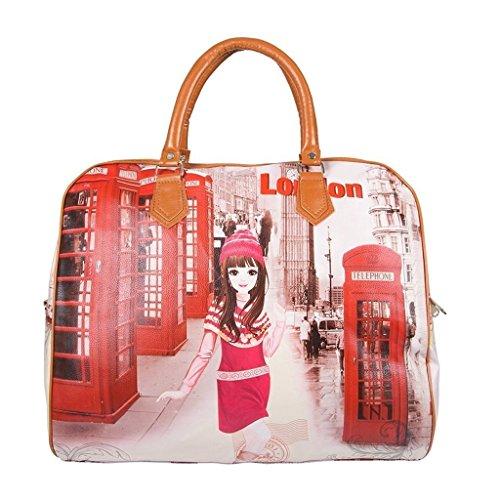 Zomza Formal Duffle Handheld Spacious Travel Hobo Bag Hobo Handbag Stylish Handbag Fashionable Girls & Women Handbag