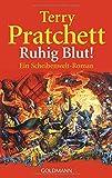 Ruhig Blut!: Ein Scheibenwelt-Roman - Terry Pratchett