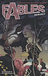 Fables, Tome 3 : Romance