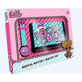 L.O.L. Surprise Montres Bracelet 22070