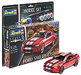 """Revell Modellbausatz 67044 """"2010 Ford Shelby"""