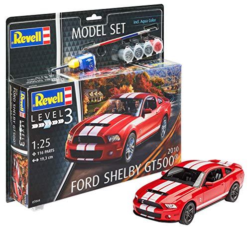 Revell Modellbausatz 67044