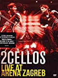 Live at Arena Zagreb [Import anglais]