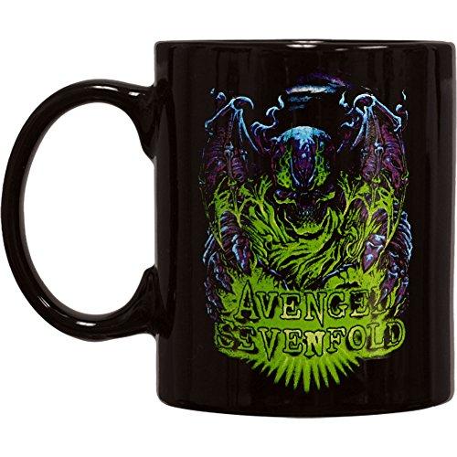 Avenged Sevenfold-Tazze da caffè