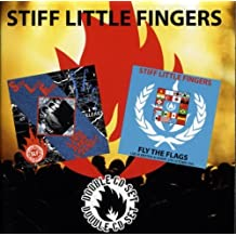 Live and Loud/Fly the Flags by Stiff Little Fingers (2008-11-11)