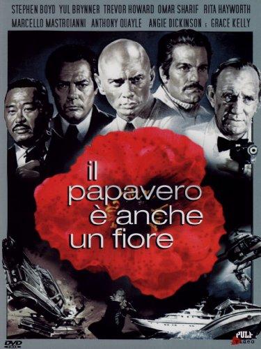 il-papavero-e-anche-un-fiore-italia-dvd