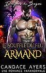 Dragons du Bayou, tome 5 : Armand par Ayers