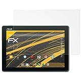 atFolix Schutzfolie für ASUS ZenPad 10 Displayschutzfolie - 2 x FX-Antireflex blendfreie Folie