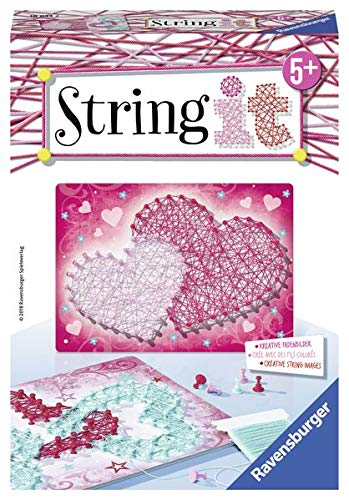 String it Mini: Heart
