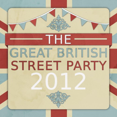 The Great British Street Party...