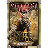 Summoner Wars: Sand Goblins Second Summoner by Plaid Hat Games