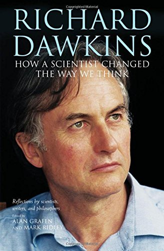 Richard Dawkins: How a Scientist Changed the Way We Think (2007-05-17)
