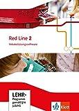 Red Line 2. Vokabelübungssoftware. Ausgabe 2014 - Frank Haß