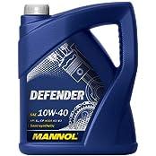 Mannol DPF Cleaner 250ml (9994)
