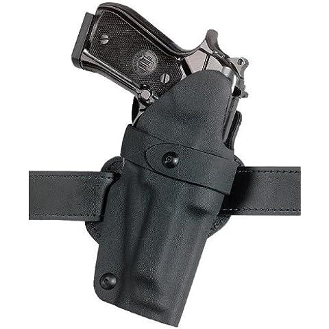 Safariland 0701occultamento cintura fondina nero, Safari laminato–STX Tactical Nero, 0701–83–131
