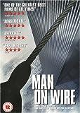 Man on Wire [DVD] [2008]