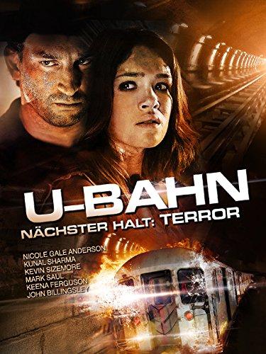 U-Bahn - Nächster Halt: Terror!