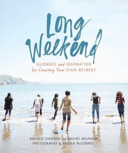 Long Weekend por Richelle Sigele Donigan
