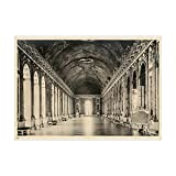 Best Fine Art Storehouse Mirrors - Media Storehouse A4 Fine Art Print Of Versailles/mirrors Review