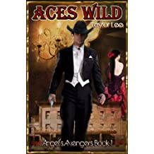 Aces Wild: Sizzling Historical Romantic Suspense (English Edition)