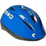 Btwin Kiddy-Helmet, Youth (Blue), 1639639