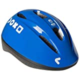 #2: Btwin Kiddy-Helmet, Youth (Blue), 1639639