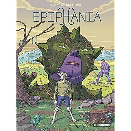Epiphania, Tome 3 :