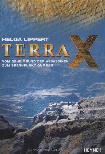Terra X. Vom Geheimbund der Assassinen zum Brennpunkt Qumran.