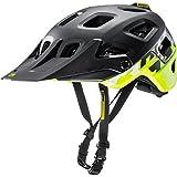 Mavic Crossmax Pro MTB Fahrrad Helm schwarz/gelb 2018: Größe: M (54-59cm)