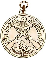 Medaille - Für besondere Verdienste