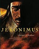Jeronimus (Tome 2-Naufrage) de Jean-Denis Pendanx