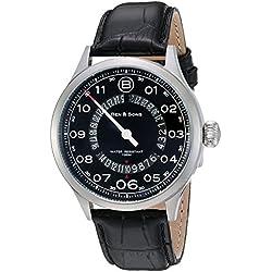 Ben & Sons-Herren-Armbanduhr-BS-10017-01