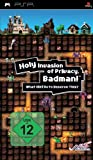 Holy Invasion of Privacy, Badman! - What did I do to deserve this? [Importación alemana]