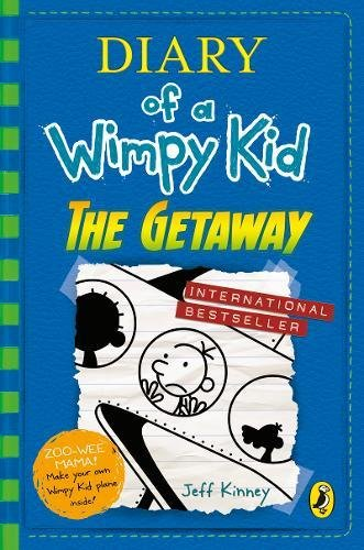 Wimpy Kid Book 12 (Diary of a Wimpy Kid)