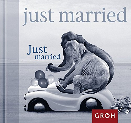 Just married (Happy Days Minis)
