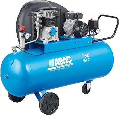 Abac 4116024137 - Compresor Correas A29B 150 Cm3 3Hp 150L