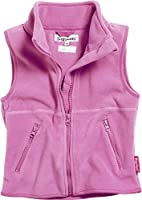 Fleece-Weste 116 pink (420012)