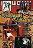 THE MAGIC OF MAGIC - Masters of Magic [Import] -