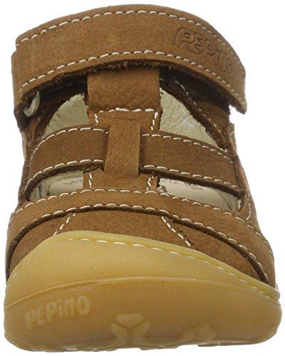 Ricosta Lani, Chaussures Marche Mixte Bébé Braun (Curry)
